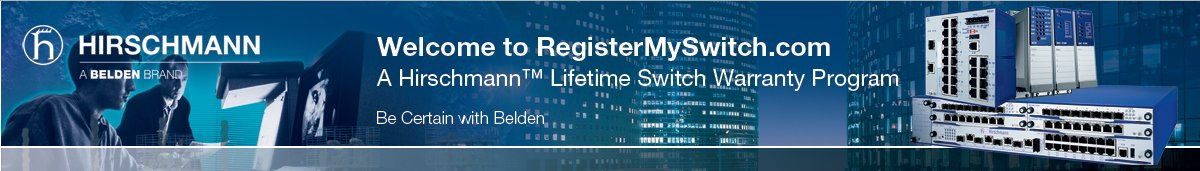Register My Switch